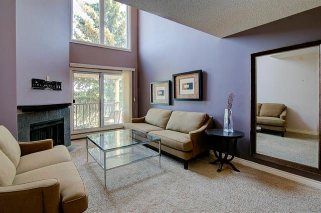 6400 Coach Hill Road SW #331, Calgary, AB T3H 1B8 (#C4205290) :: Redline Real Estate Group Inc