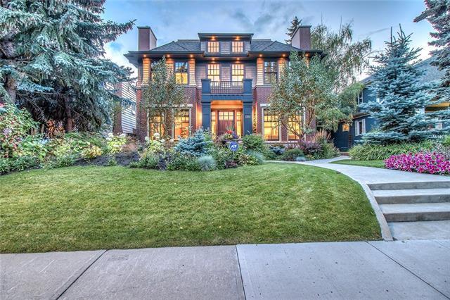 2319 Morrison Street SW, Calgary, AB T2T 3J4 (#C4205300) :: Redline Real Estate Group Inc