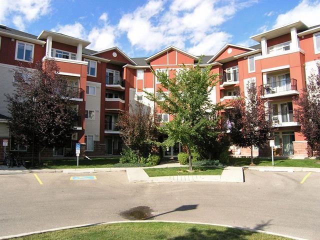 156 Country Village Circle NE #315, Calgary, AB T3K 0E5 (#C4205309) :: Redline Real Estate Group Inc