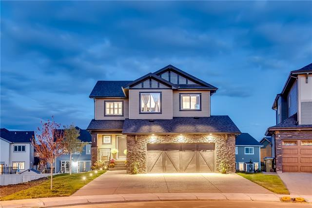 116 Aspenmere Way, Chestermere, AB T1X 0W8 (#C4205313) :: Canmore & Banff