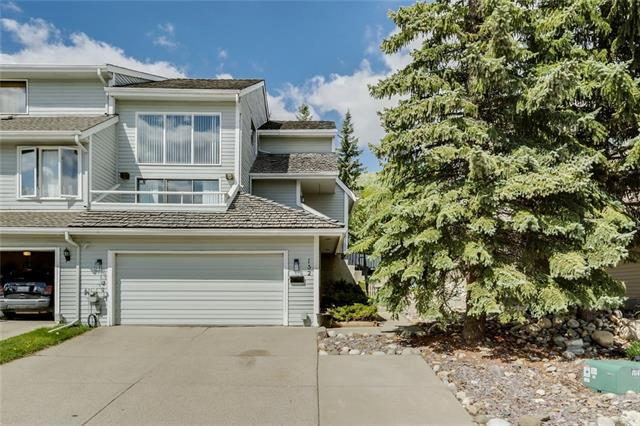 132 Edgemont Estates Drive NW, Calgary, AB T3A 2M3 (#C4205314) :: The Cliff Stevenson Group