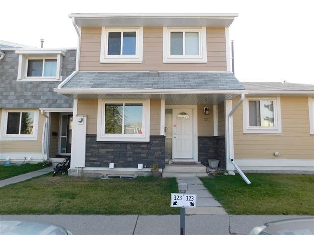 323 Georgian Villa(S) NE, Calgary, AB T2A 7E1 (#C4205323) :: The Cliff Stevenson Group