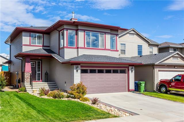 387 Sagewood Gardens SW, Airdrie, AB T4B 3A5 (#C4205324) :: Canmore & Banff