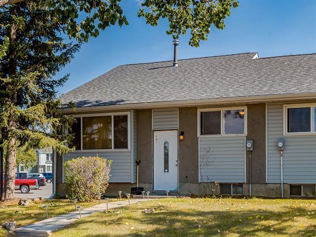 700 Allen Street SE #801, Airdrie, AB T4B 1E5 (#C4205326) :: Calgary Homefinders