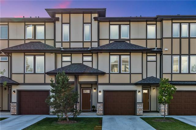 50 Westland Road #104, Okotoks, AB T2S 2G4 (#C4205332) :: Redline Real Estate Group Inc