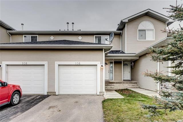 106 Hillview Terrace, Strathmore, AB T1P 1X2 (#C4205395) :: Redline Real Estate Group Inc