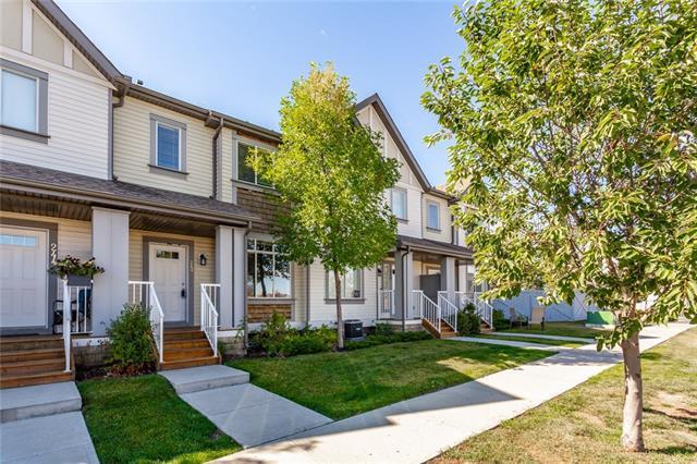 240 Copperstone Cove SE, Calgary, AB T2L 0L3 (#C4205410) :: Redline Real Estate Group Inc