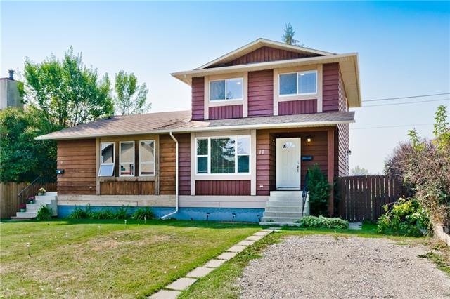 17 Deermeade Road SE, Calgary, AB T2J 5Z4 (#C4205421) :: Redline Real Estate Group Inc