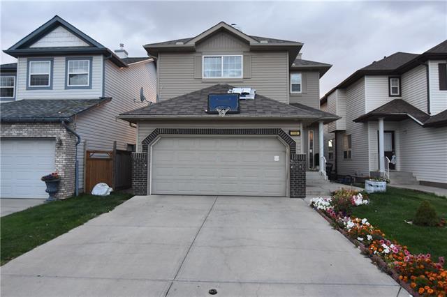 112 Saddletree Close NE, Calgary, AB T3J 5L1 (#C4205425) :: Canmore & Banff