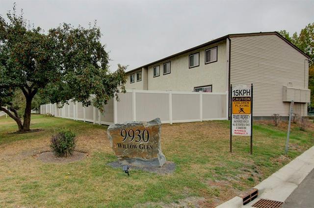 9930 Bonaventure Drive SE #702, Calgary, AB T2J 4L4 (#C4205428) :: Redline Real Estate Group Inc