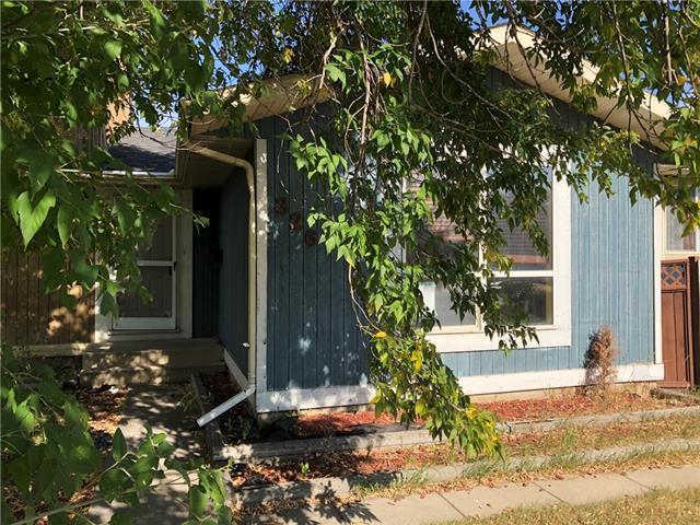 326 Falwood Way NE, Calgary, AB  (#C4205467) :: Redline Real Estate Group Inc