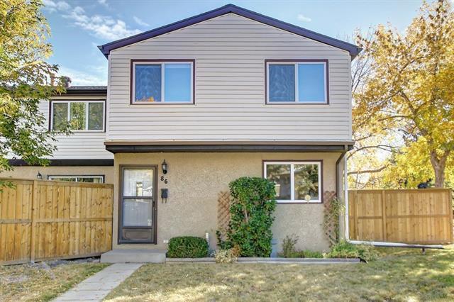 630 Sabrina Road SW #86, Calgary, AB T2W 2N7 (#C4205479) :: Redline Real Estate Group Inc