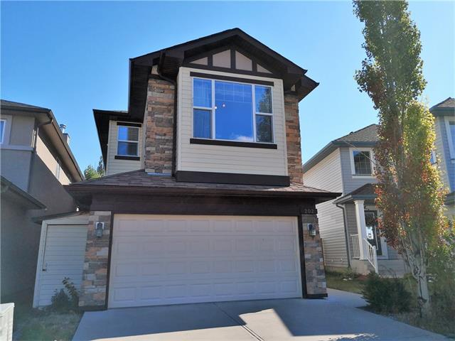202 Tuscany Ravine Close NW, Calgary, AB T3L 2X4 (#C4205484) :: Redline Real Estate Group Inc