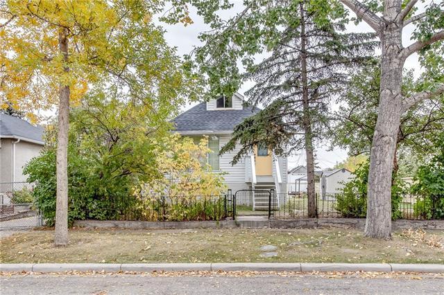 2736 16A Street SE, Calgary, AB T2G 3T2 (#C4205492) :: The Cliff Stevenson Group