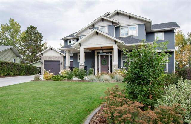 1524 Windsor Street NW, Calgary, AB T2N 3X3 (#C4205496) :: Redline Real Estate Group Inc