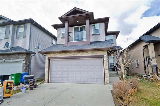 49 Taralake Heath NE, Calgary, AB T3J 0J1 (#C4205502) :: The Cliff Stevenson Group