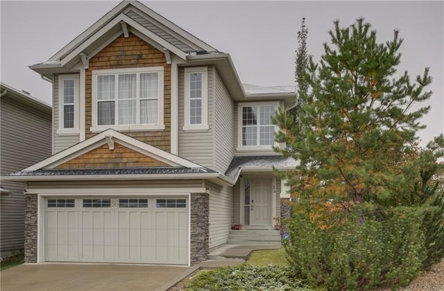86 St Moritz Terrace SW, Calgary, AB T3H 5Y1 (#C4205507) :: The Cliff Stevenson Group