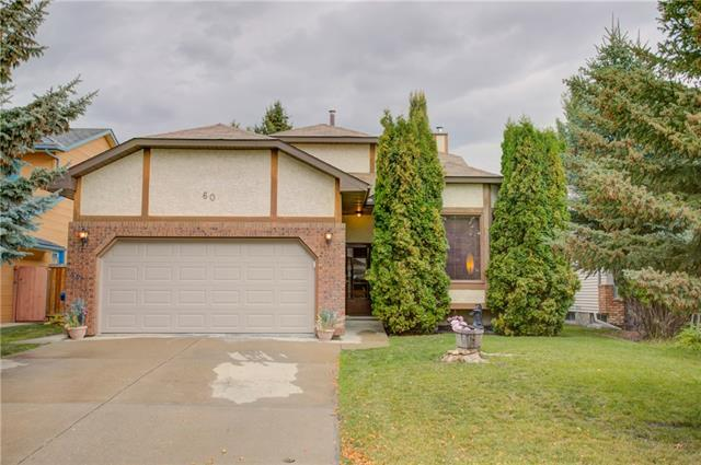 60 Shannon Close SW, Calgary, AB T2Y 2A3 (#C4205516) :: Canmore & Banff