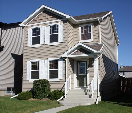 185 Morningside Gardens SW, Airdrie, AB T4B 0C9 (#C4205526) :: Redline Real Estate Group Inc