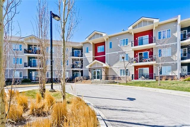 1540 Sherwood Boulevard NW #1114, Calgary, AB T3R 0K5 (#C4205530) :: The Cliff Stevenson Group