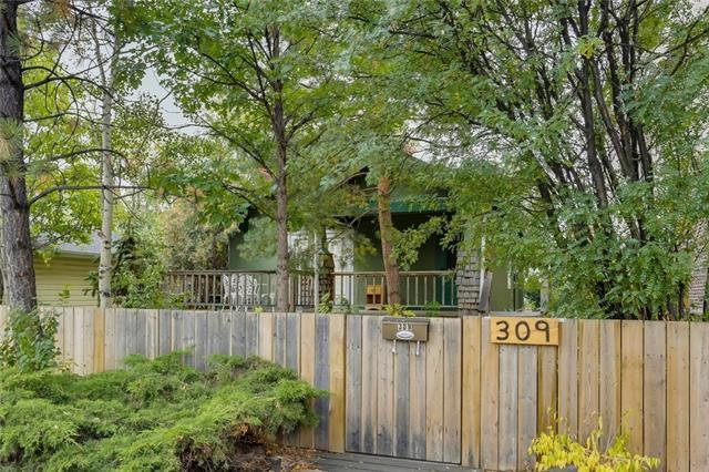 309 22 Avenue SW, Calgary, AB T2S 0H3 (#C4205540) :: Redline Real Estate Group Inc