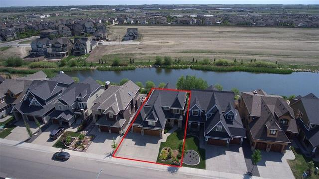 1101 Coopers Drive SW, Airdrie, AB T4B 0Z8 (#C4205545) :: Redline Real Estate Group Inc