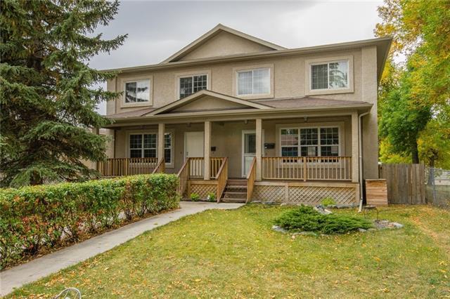 2419 53 Avenue SW, Calgary, AB T3E 1L4 (#C4205550) :: Calgary Homefinders