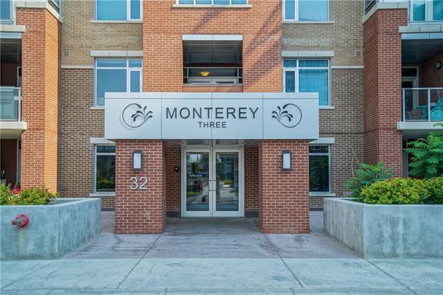 32 Varsity Estates Circle NW #405, Calgary, AB T3A 2Y1 (#C4205571) :: The Cliff Stevenson Group