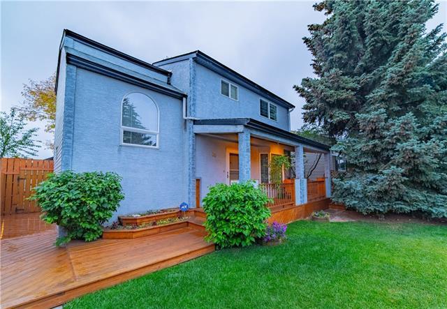 31 Falworth Way NE, Calgary, AB T3J 1C9 (#C4205580) :: Redline Real Estate Group Inc
