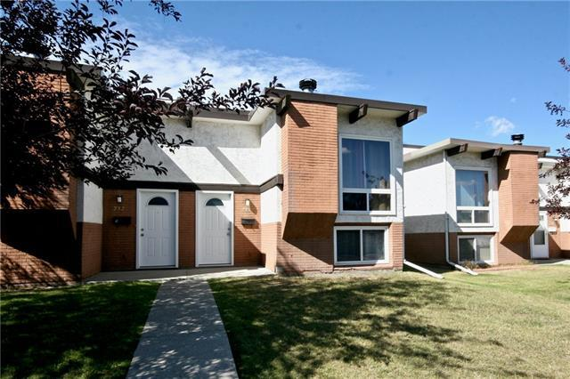235 Pinemont Road NE, Calgary, AB T1Y 2R4 (#C4205597) :: Redline Real Estate Group Inc