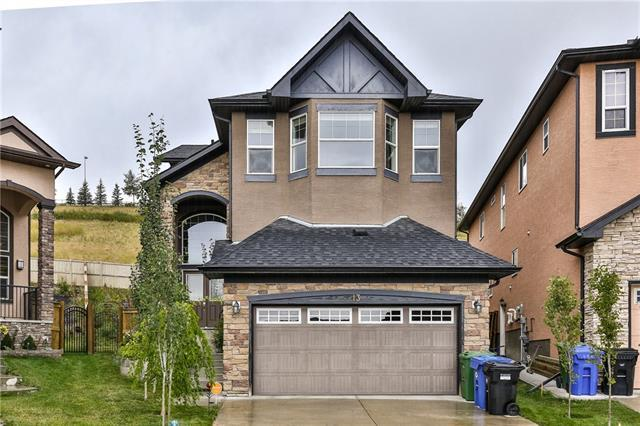13 Sherwood Close NW, Calgary, AB T3R 0B3 (#C4205601) :: The Cliff Stevenson Group
