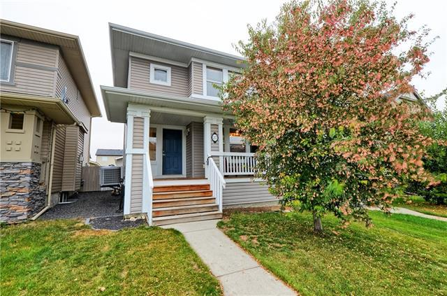 27 Bridlecrest Manor SW, Calgary, AB T2Y 4Y2 (#C4205603) :: Redline Real Estate Group Inc