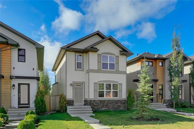 114 Walden Manor SE, Calgary, AB T2X 0M6 (#C4205620) :: Redline Real Estate Group Inc