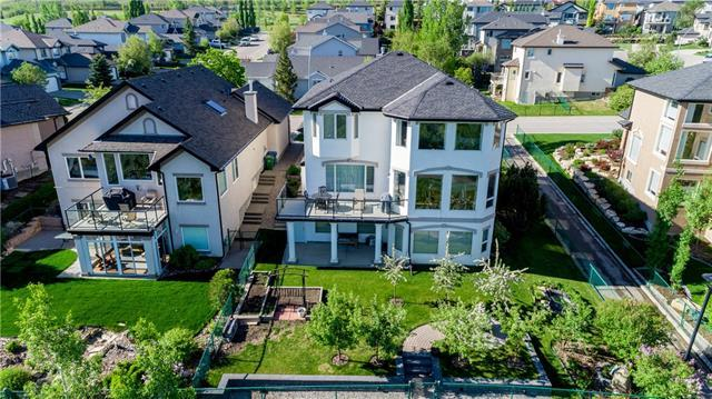 60 Valley Creek Crescent NW, Calgary, AB T3B 5V2 (#C4205652) :: Redline Real Estate Group Inc