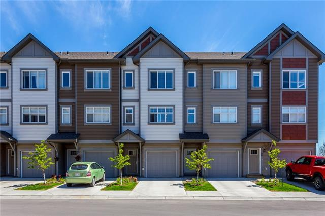 30 Copperstone Common SE, Calgary, AB T2Z 5E4 (#C4205661) :: Redline Real Estate Group Inc
