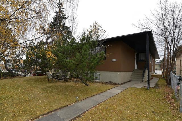 3339 37 Street SW, Calgary, AB T3E 3B9 (#C4205663) :: Canmore & Banff