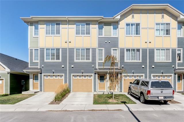 110 Marquis Lane SE, Calgary, AB T3M 2G6 (#C4205669) :: Redline Real Estate Group Inc