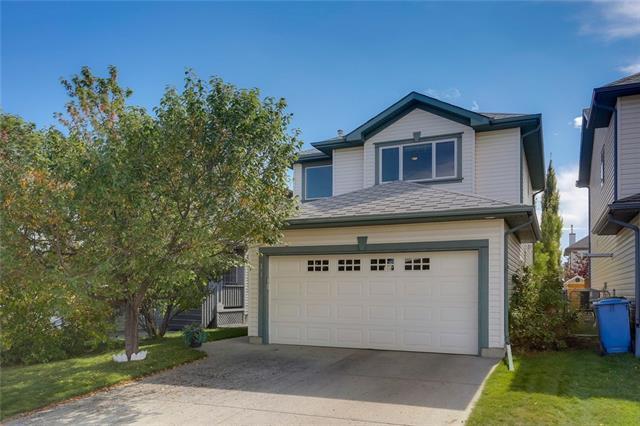 311 Bridlewood Court SW, Calgary, AB T2Y 3Z1 (#C4205675) :: Redline Real Estate Group Inc