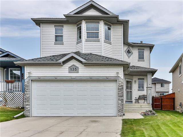 135 Arbour Butte Road NW, Calgary, AB T3G 4N6 (#C4205688) :: Redline Real Estate Group Inc