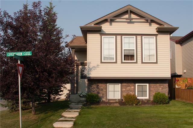 235 Covemeadow Close NE, Calgary, AB T3K 6B2 (#C4205738) :: Redline Real Estate Group Inc