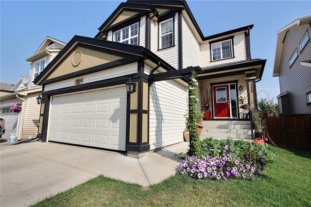 2339 Sagewood Heights SW, Airdrie, AB T4B 3N7 (#C4205744) :: Redline Real Estate Group Inc