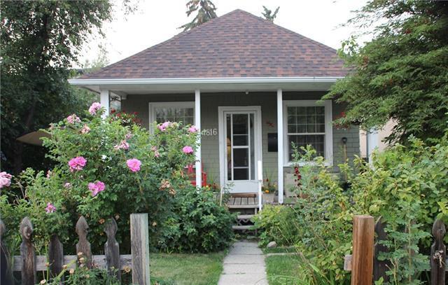 1816 27 Avenue SW, Calgary, AB T2T 1H1 (#C4205749) :: Redline Real Estate Group Inc