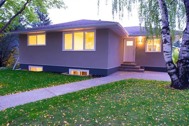 1212 18 Street NE, Calgary, AB T2E 4V9 (#C4205770) :: The Cliff Stevenson Group