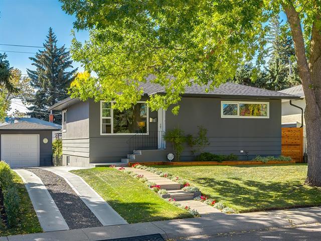 61 Fullerton Road SE, Calgary, AB T2H 1E6 (#C4205775) :: Redline Real Estate Group Inc