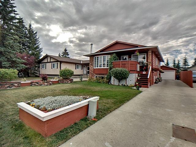 456 Big Springs Drive SE, Airdrie, AB T4A 1A2 (#C4205789) :: Redline Real Estate Group Inc