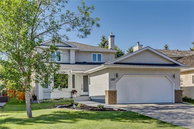 1397 Shawnee Road SW, Calgary, AB T2Y 2T1 (#C4205838) :: The Cliff Stevenson Group
