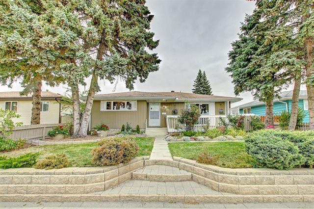 5024 Maryvale Drive NE, Calgary, AB T2A 2T3 (#C4205842) :: Redline Real Estate Group Inc