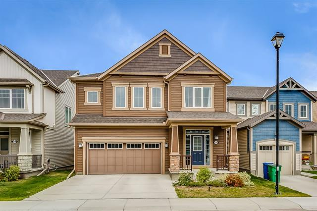520 Windbrook Heights SW, Airdrie, AB T4B 3X2 (#C4205844) :: Redline Real Estate Group Inc