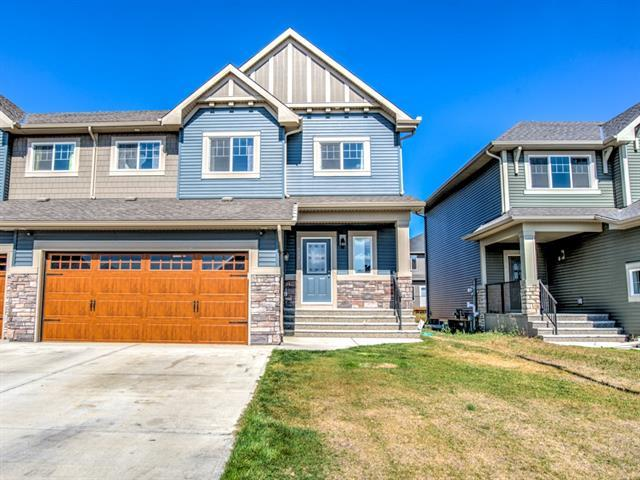 628 Edgefield Gate, Strathmore, AB T1P 1T2 (#C4205857) :: Redline Real Estate Group Inc