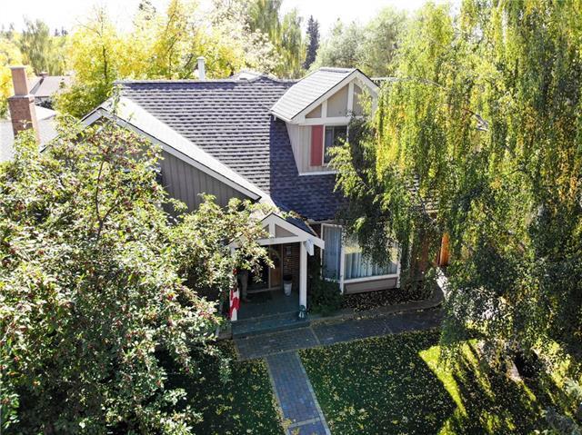 9 Lock Place, Okotoks, AB T1S 1E9 (#C4205866) :: Redline Real Estate Group Inc